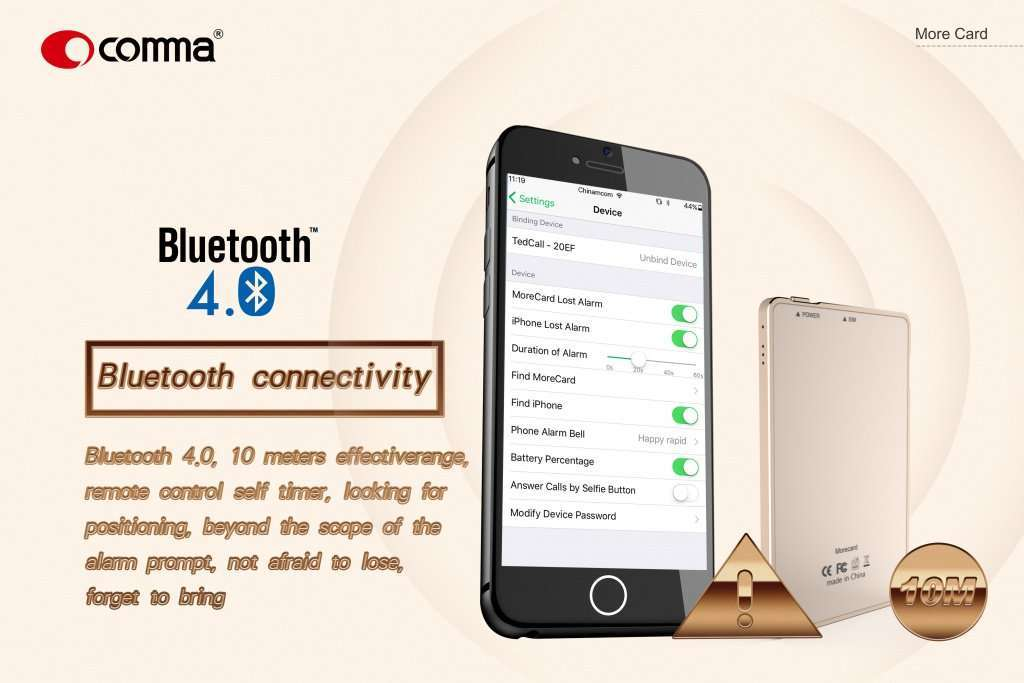 Comma Dual SIM for iPhone poster6.jpg