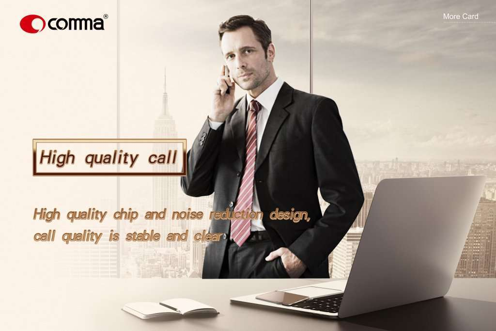 Comma Dual SIM for iPhone poster8.jpg